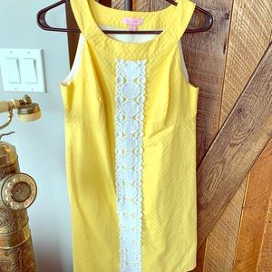 Lilly Pulitzer Dresses - Beautiful and bright summer dress 👗
